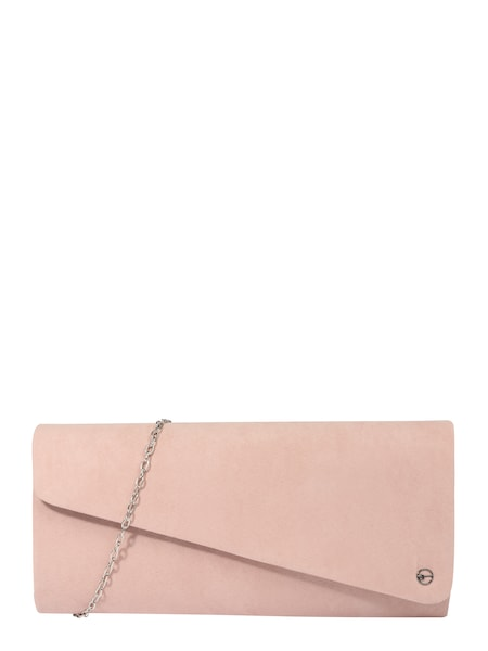 Clutches für Frauen - TAMARIS Clutch 'VEVA' rosa  - Onlineshop ABOUT YOU