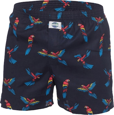 D.E.A.L International Boxershorts 'Parrot'