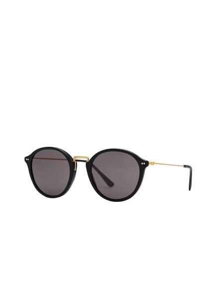 Sonnenbrillen für Frauen - Kapten Son Sonnenbrille 'Maui' gold schwarz  - Onlineshop ABOUT YOU