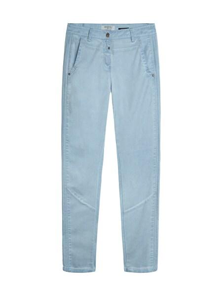 Hosen für Frauen - Hose › Sandwich › rauchblau  - Onlineshop ABOUT YOU