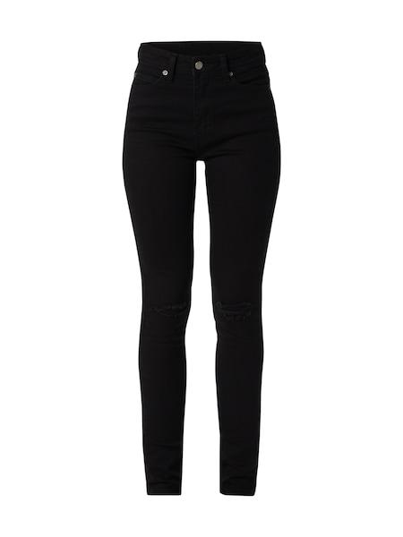 Hosen für Frauen - Jeans 'Erin' › Dr. Denim › black denim  - Onlineshop ABOUT YOU