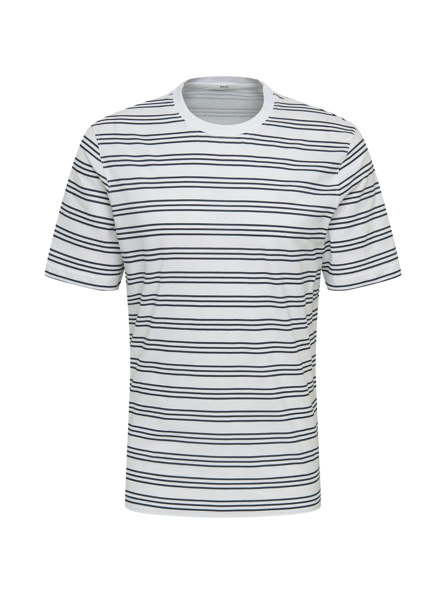 BRAX Marškinėliai 'TROY' balta