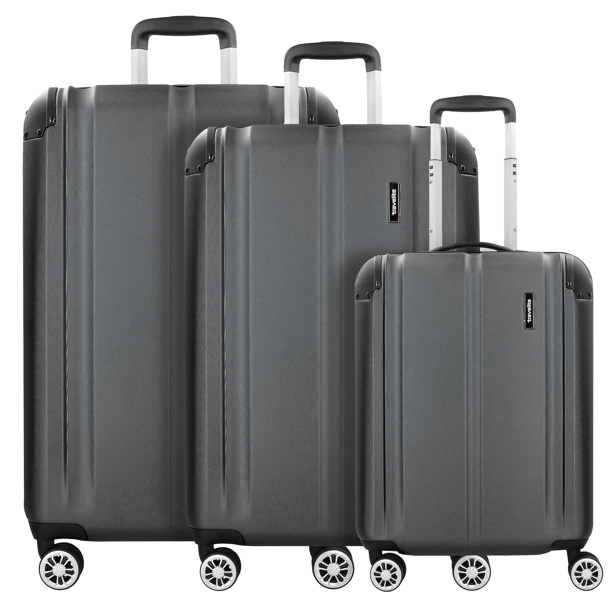 Kofferset | Taschen > Koffer & Trolleys > Koffersets | Travelite
