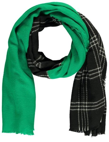 Schals - Schal › TAIFUN › grün schwarz weiß  - Onlineshop ABOUT YOU