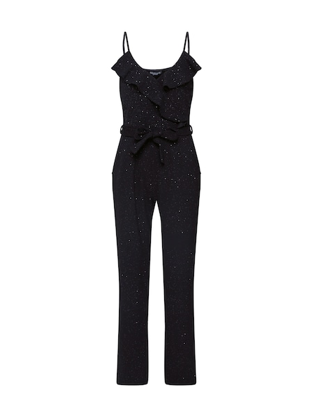 Hosen - Overall 'NOWI JU' › SISTERS POINT › schwarz  - Onlineshop ABOUT YOU