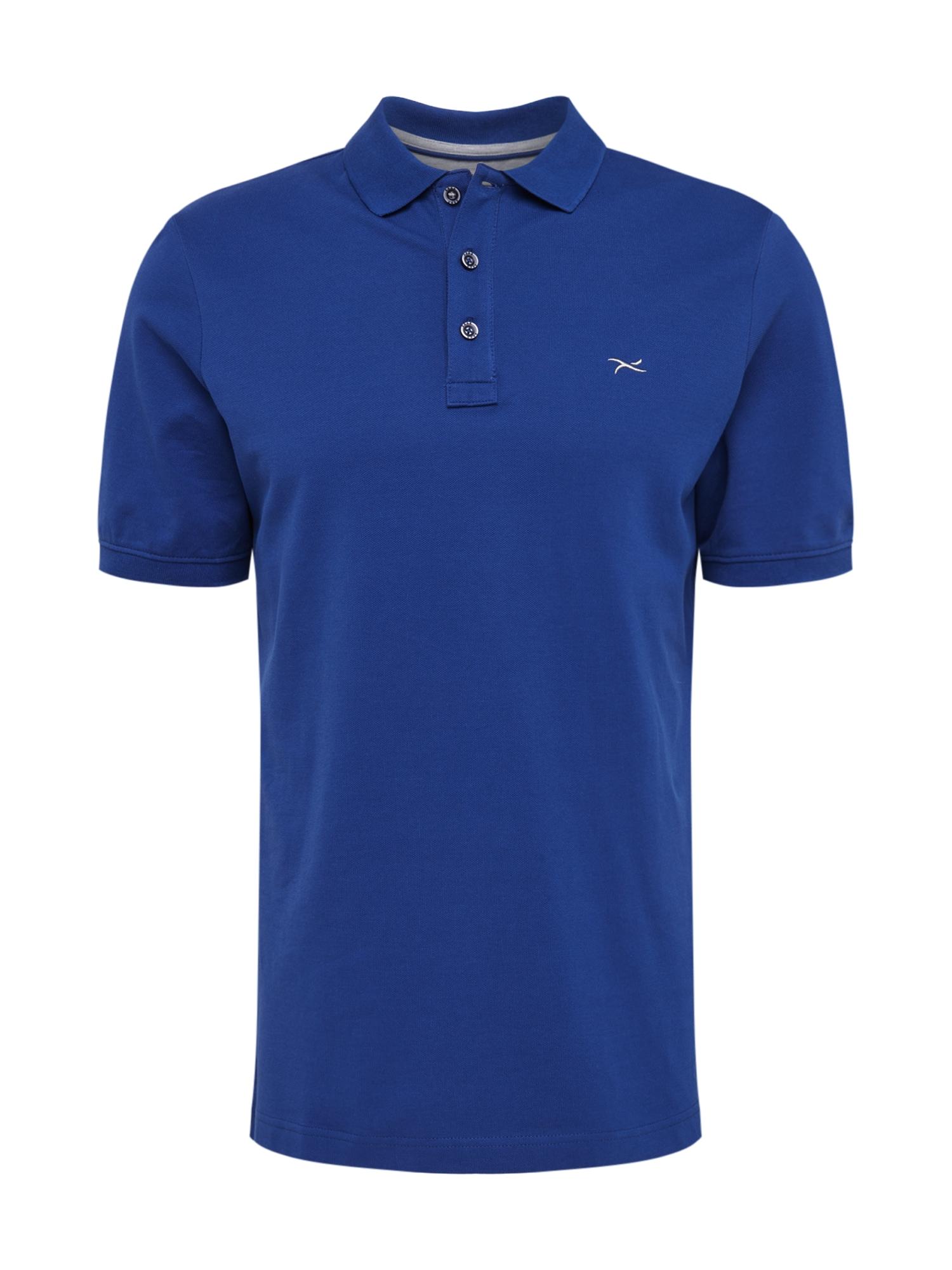 BRAX Marškinėliai ' Pete' mėlyna
