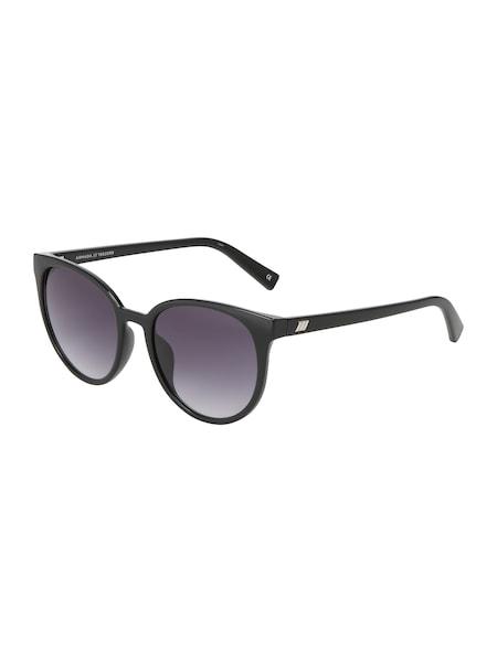 Sonnenbrillen für Frauen - LE SPECS Sonnenbrille 'Armada' schwarz  - Onlineshop ABOUT YOU