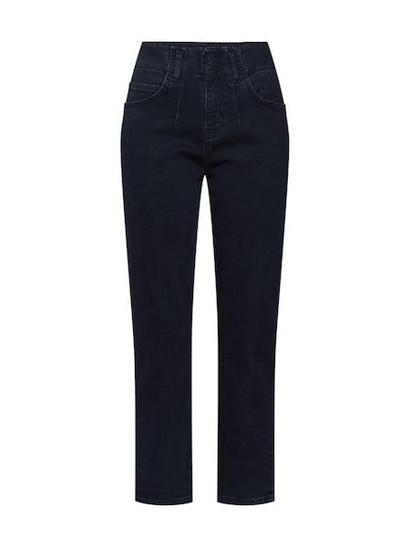 Hosen - Jeans 'Cody HW slim fit jeans' › NORR › schwarz  - Onlineshop ABOUT YOU