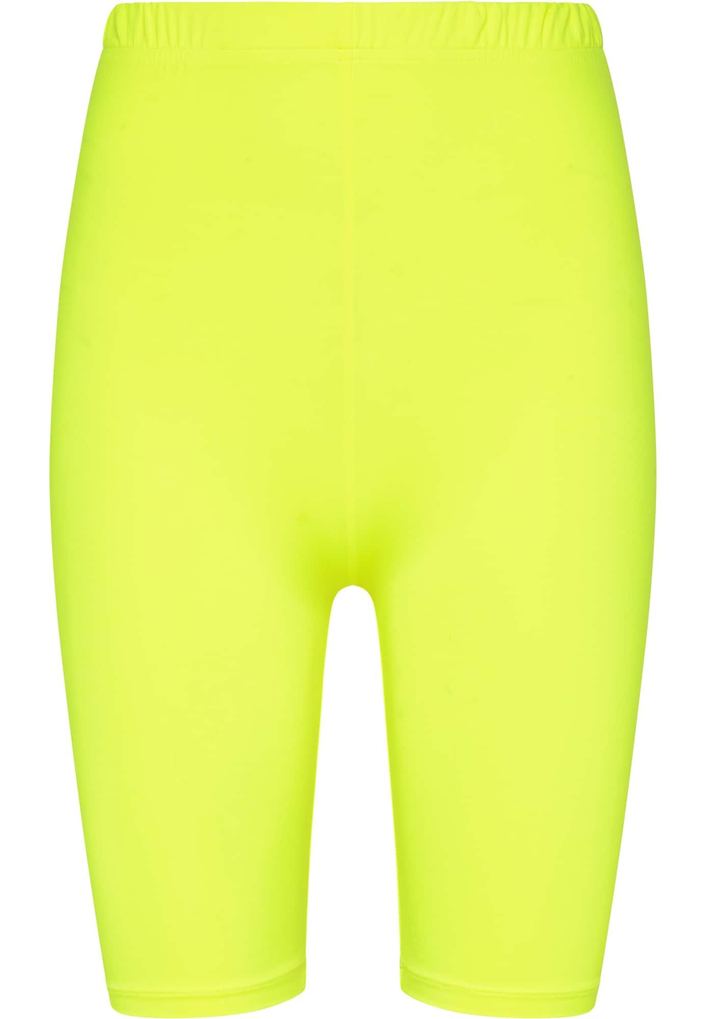 TALENCE Kelnės neoninė geltona