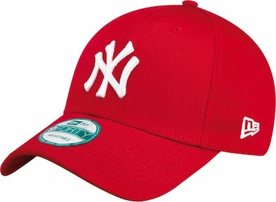NEW ERA Flex Cap »39Thirty flexfitted«