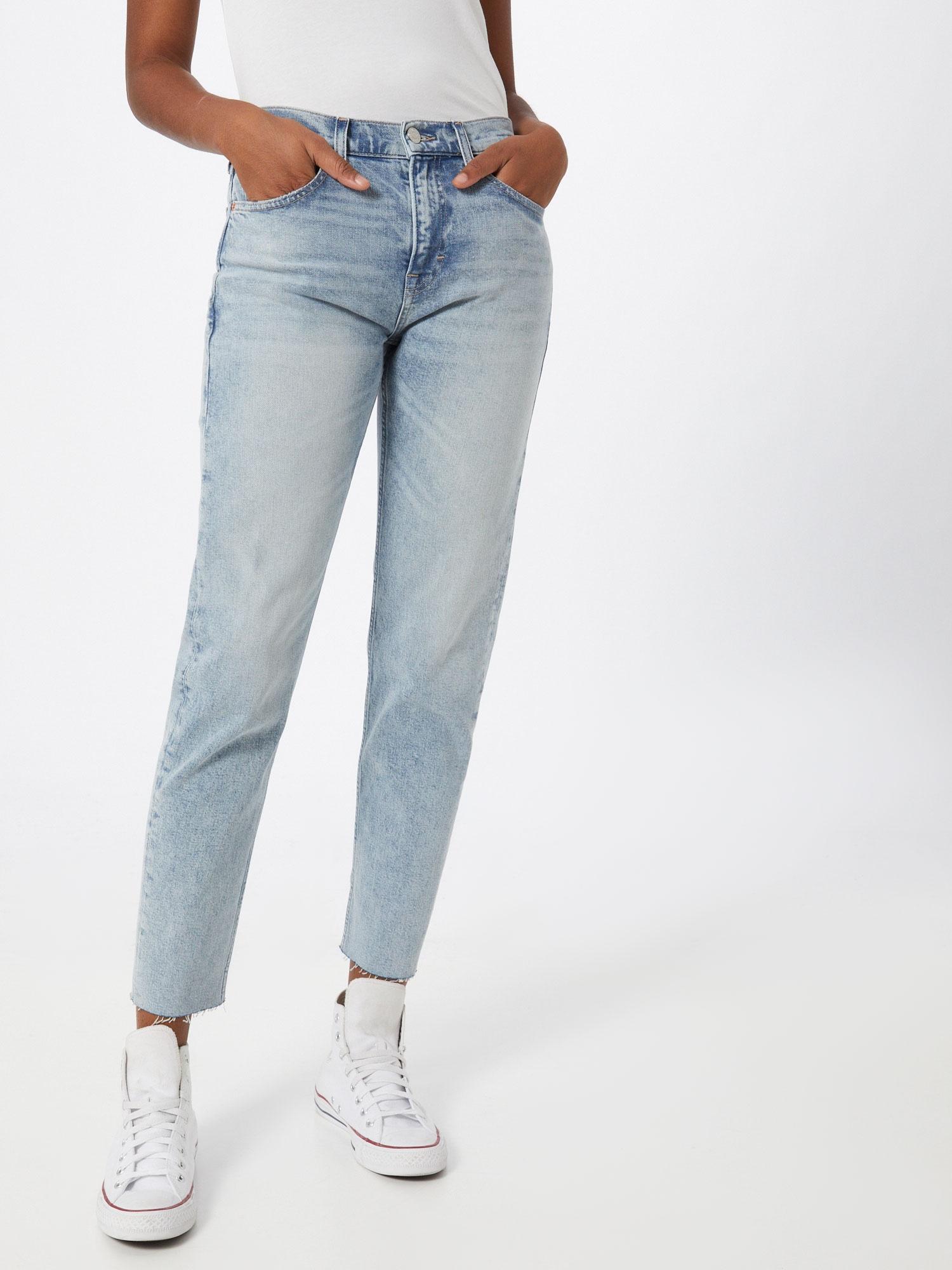 Tommy Jeans Jeans 'Izzy'  blå