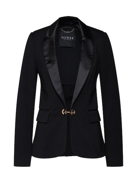 Jacken für Frauen - GUESS Blazer schwarz  - Onlineshop ABOUT YOU