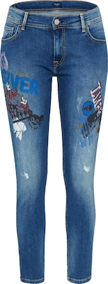 Pepe Jeans 'JOEY CARTOON' Jeans