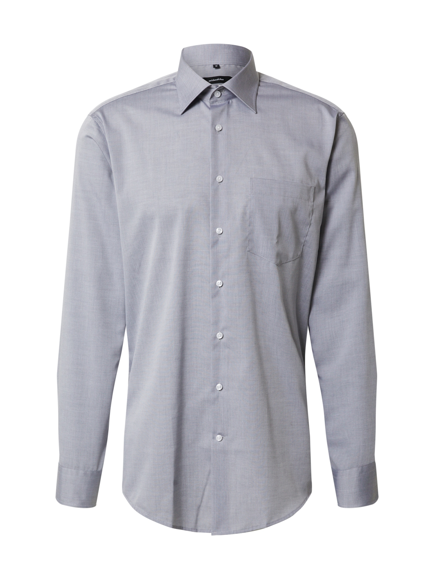 SEIDENSTICKER Dalykinio stiliaus marškiniai pilka