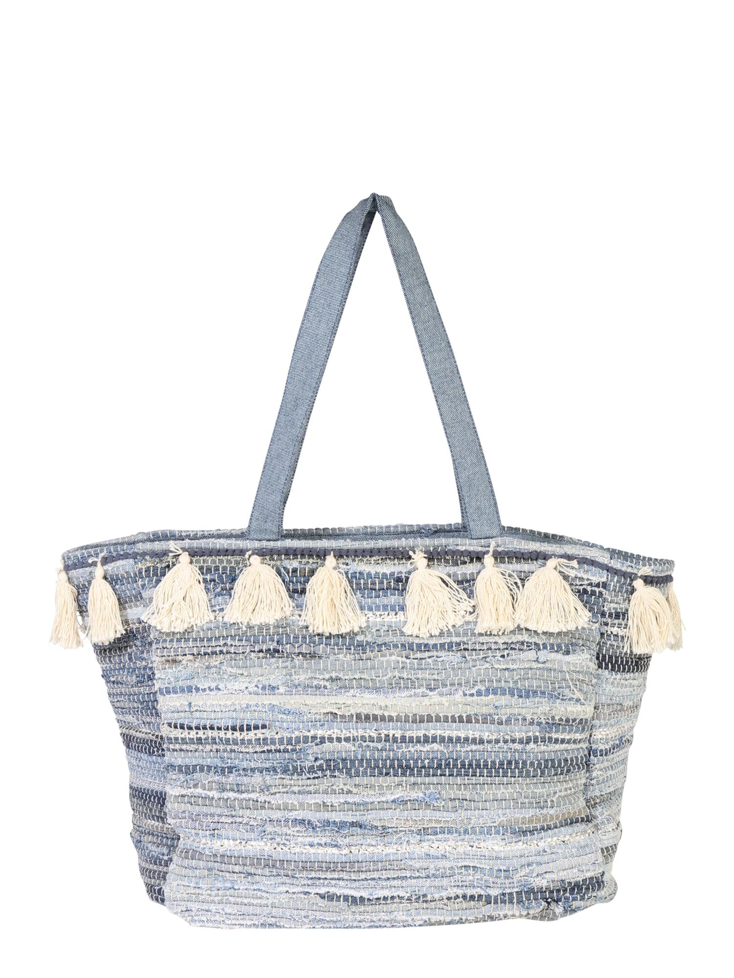 Damen Amuse Society Handtasche PERMANENT VACATION blau | 00888550925833