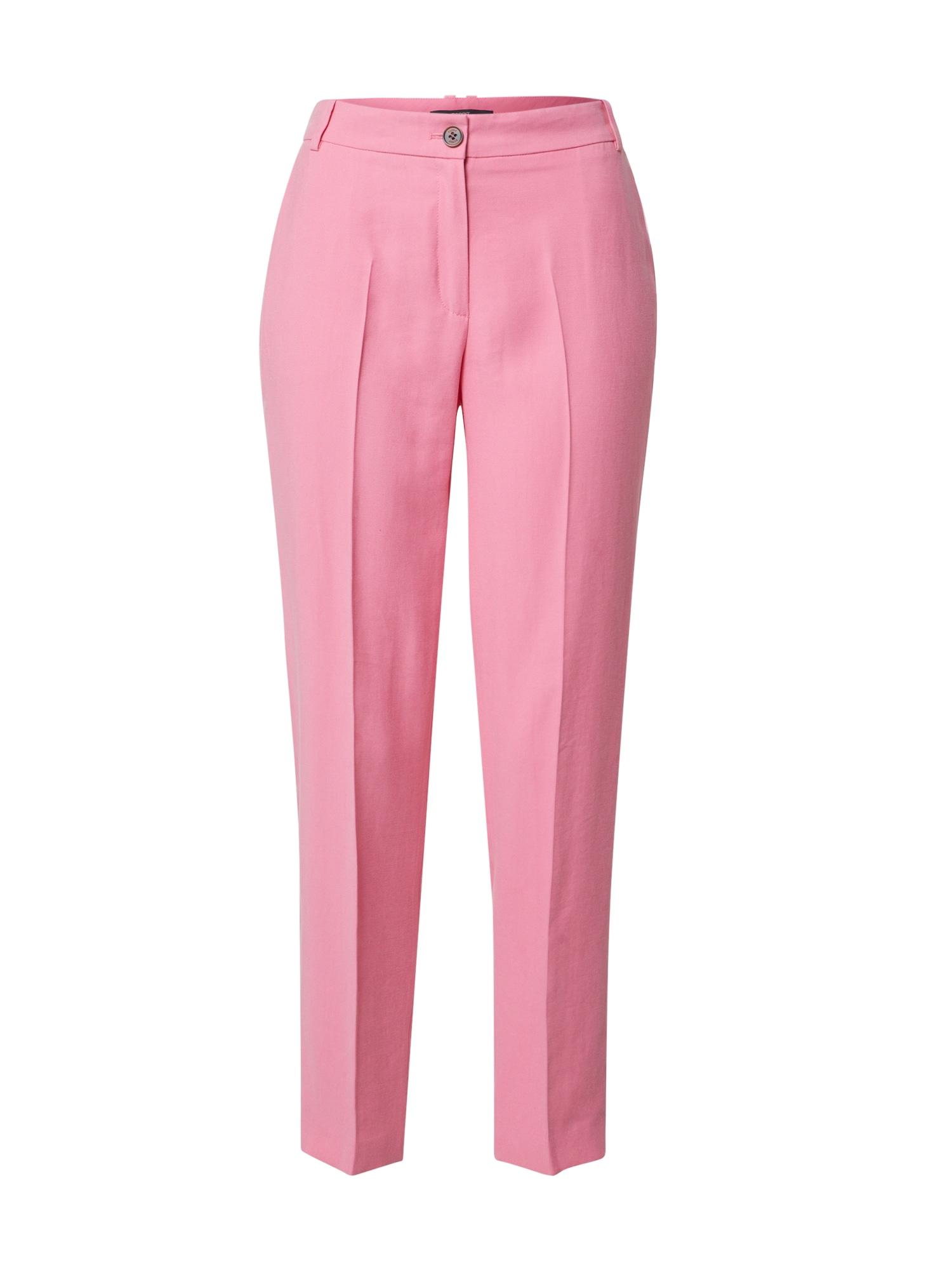 """Esprit Collection Kelnės su kantu"