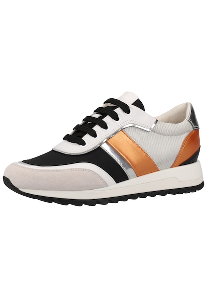 Sneakers - Sneaker › Geox › creme bronze offwhite  - Onlineshop ABOUT YOU