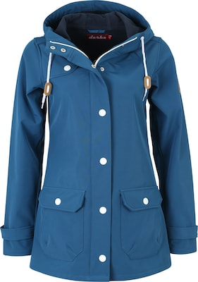 Derbe Softshell-Jacke 'Peninsula'