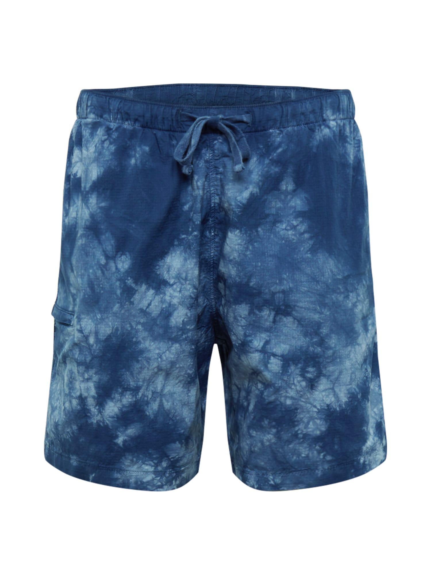 LEVI'S Nohavice 'WALK'  dymovo modrá / modrosivá