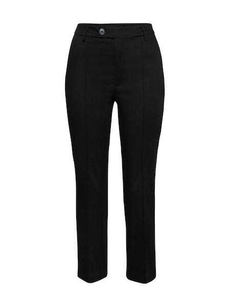 Hosen für Frauen - EDITED Hose 'Phoebe' schwarz  - Onlineshop ABOUT YOU