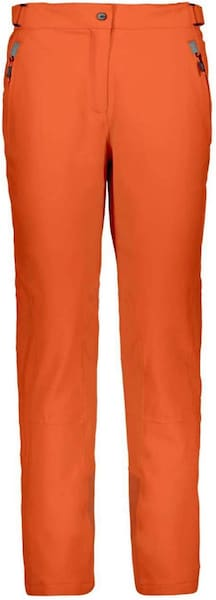 Hosen - Skihose › CMP › orange  - Onlineshop ABOUT YOU