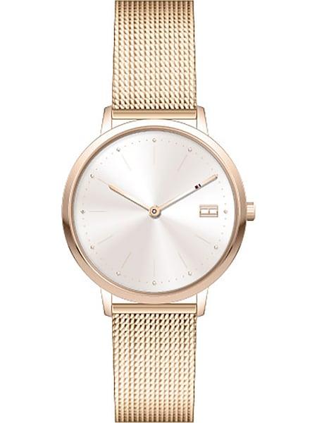 Uhren für Frauen - TOMMY HILFIGER Damenuhr rosegold  - Onlineshop ABOUT YOU
