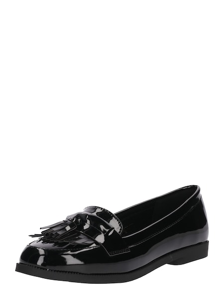 Slipper - Loafer 'KAIRY' › New Look › schwarz  - Onlineshop ABOUT YOU