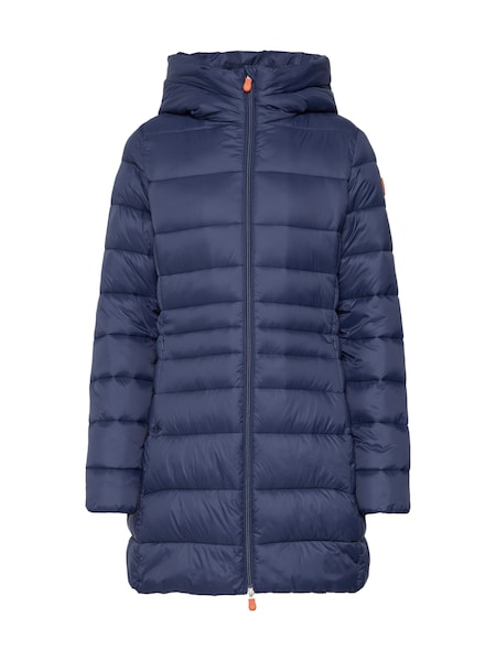 Jacken - Jacke 'CAPPOTTO CAPPUCCIO' › SAVE THE DUCK › dunkelgrau  - Onlineshop ABOUT YOU