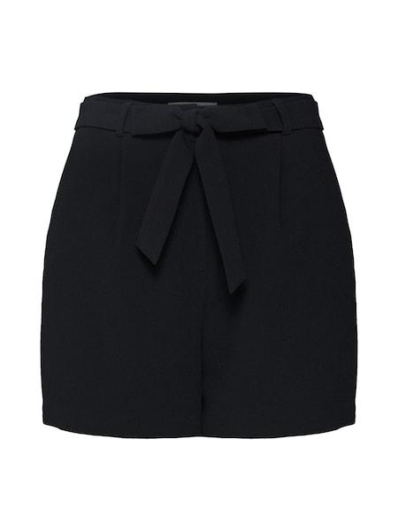 Hosen für Frauen - PIECES Hose 'HOY' schwarz  - Onlineshop ABOUT YOU