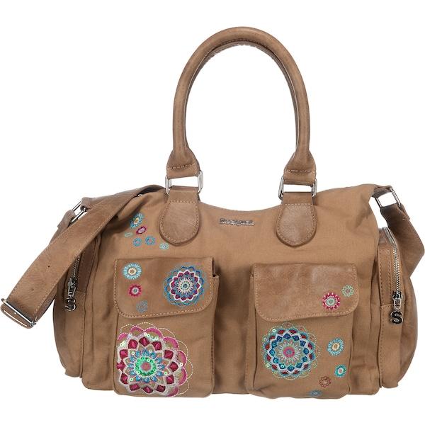 Handtaschen für Frauen - Desigual Handtasche braun  - Onlineshop ABOUT YOU