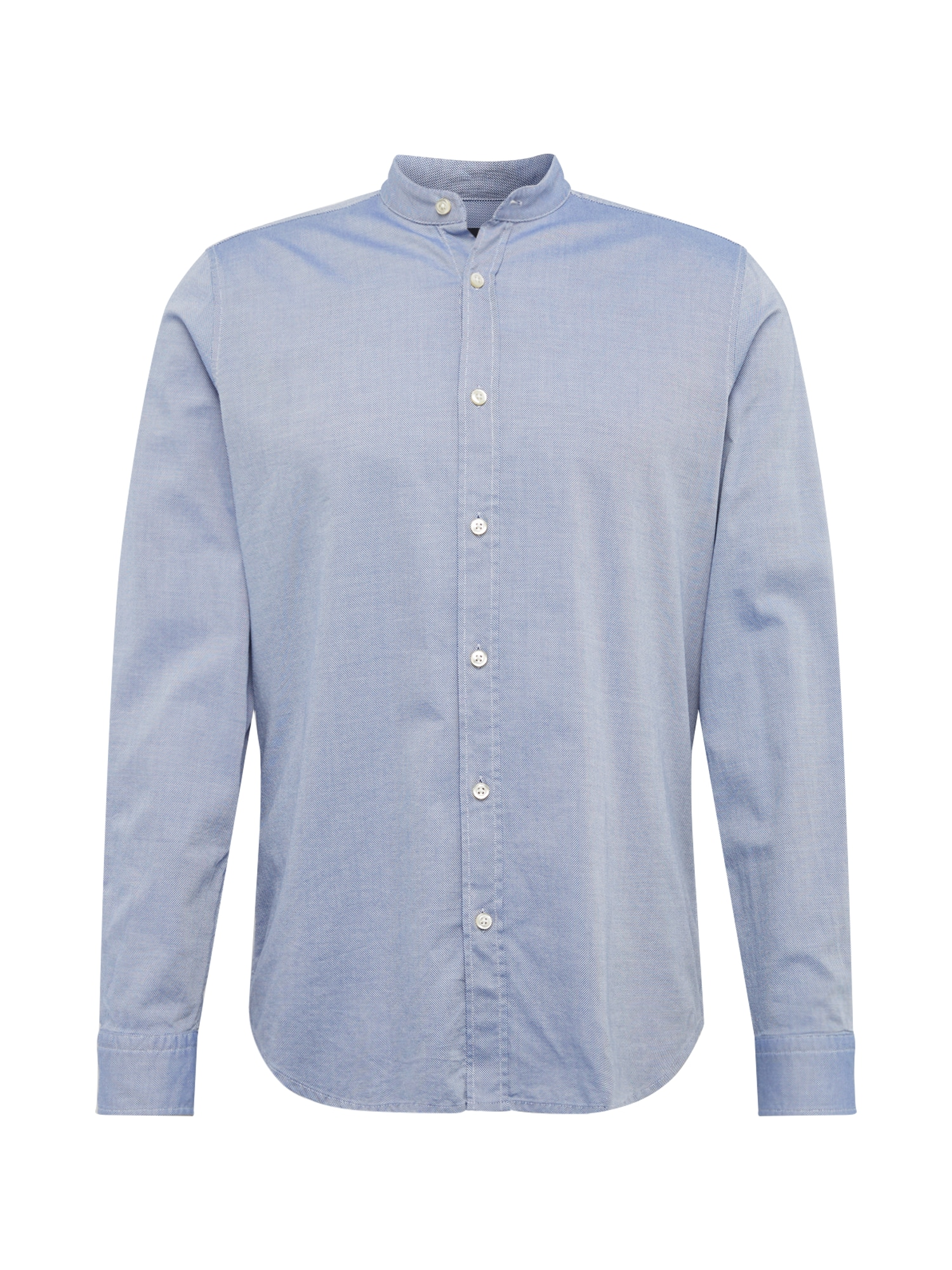 BOSS Biznis košeľa 'Race'  modré
