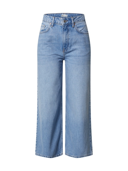 Hosen - Jeans › Gina Tricot › blue denim  - Onlineshop ABOUT YOU