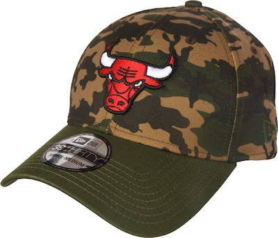 NEW ERA '39Thirty Chicago Bulls' Cap