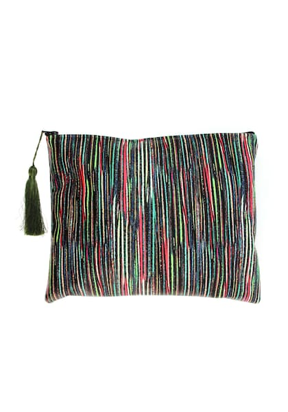 Clutches für Frauen - Clutch › Chiccy › mehrfarbig  - Onlineshop ABOUT YOU