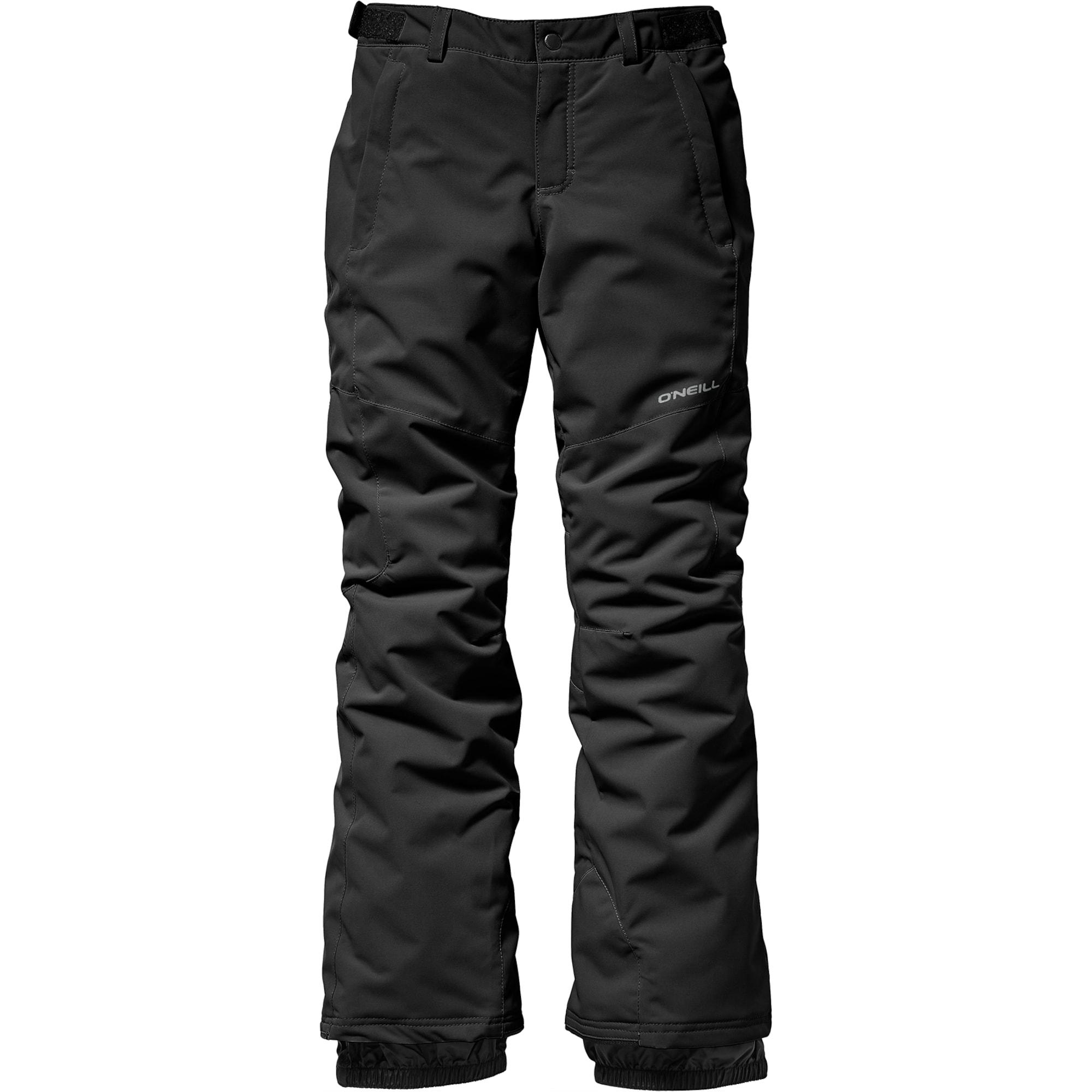 ONEILL Outdoorové kalhoty PG CHARM PANTS černá O'NEILL