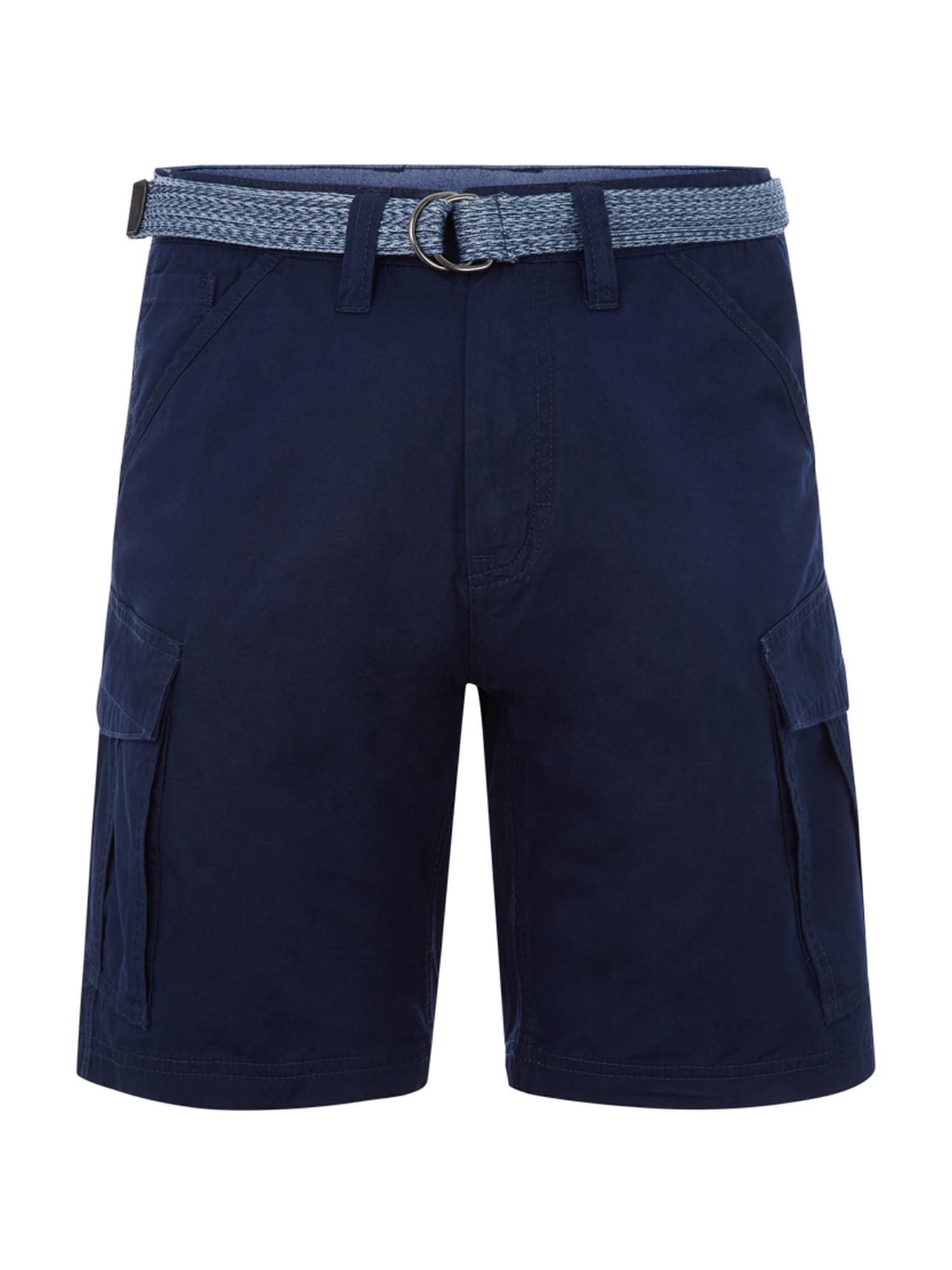O'NEILL Laisvo stiliaus kelnės tamsiai mėlyna