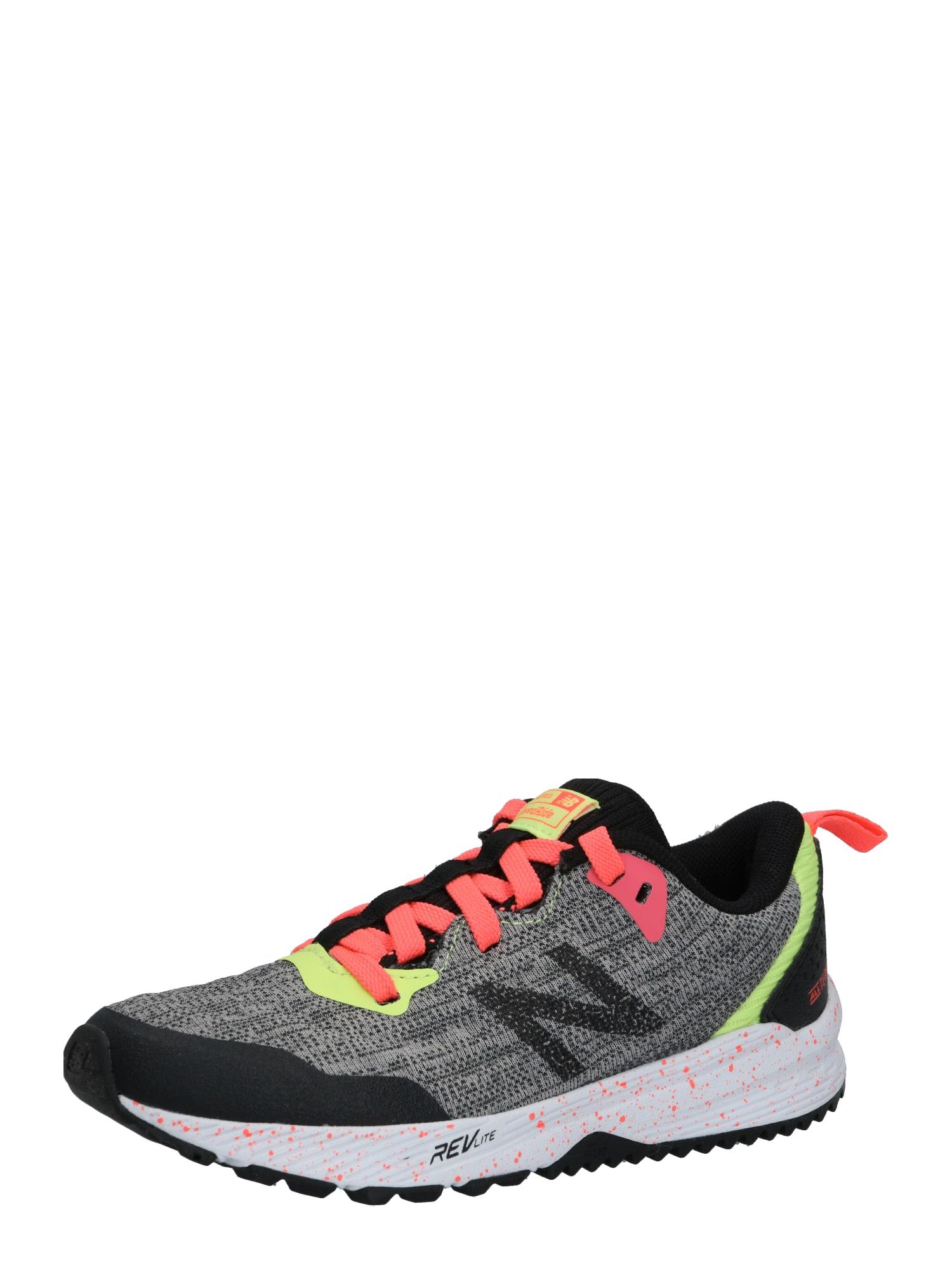 new balance Sportiniai batai 'YPNTR M' rožių spalva / pilka / juoda