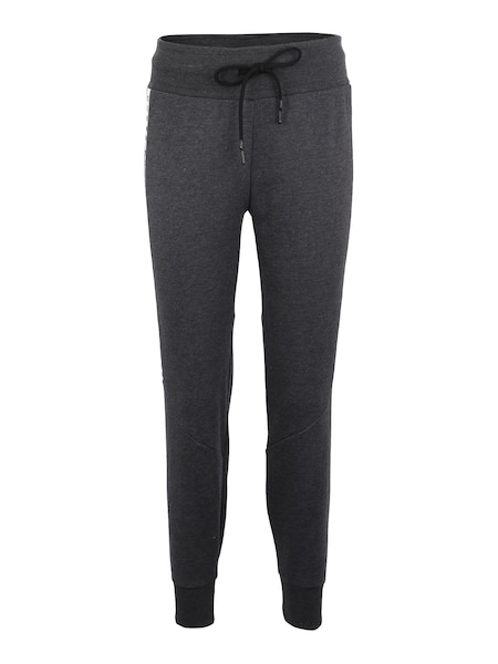 Sportmode für Frauen - UNDER ARMOUR Sporthose 'UA TAPED FLEECE PANT' anthrazit  - Onlineshop ABOUT YOU