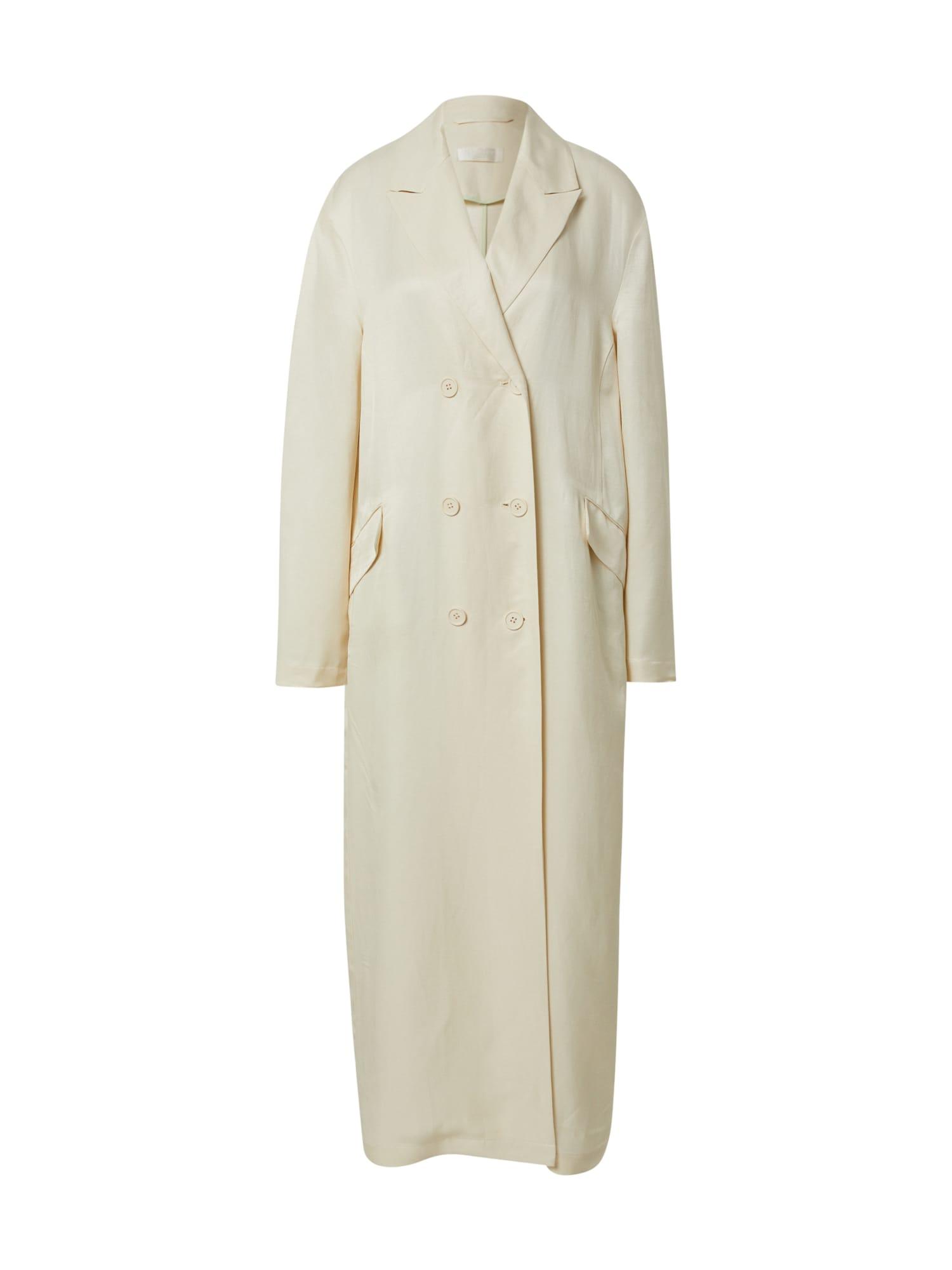 LeGer by Lena Gercke Rudeninis-žieminis paltas 'Lilian' smėlio
