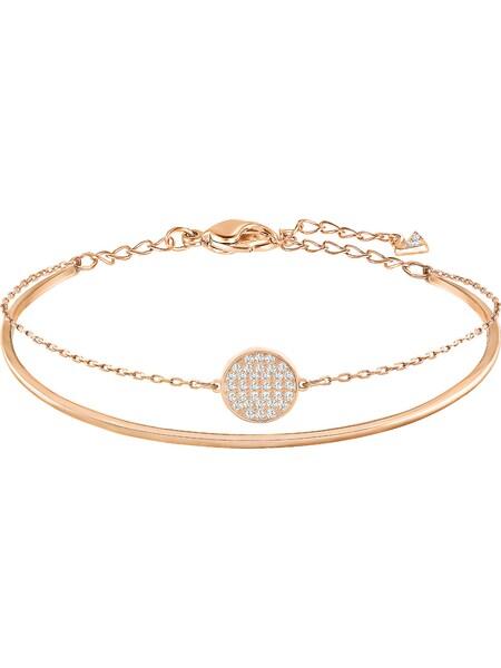 Armbaender für Frauen - Swarovski Armband 'Ginger 5274892' rosegold  - Onlineshop ABOUT YOU