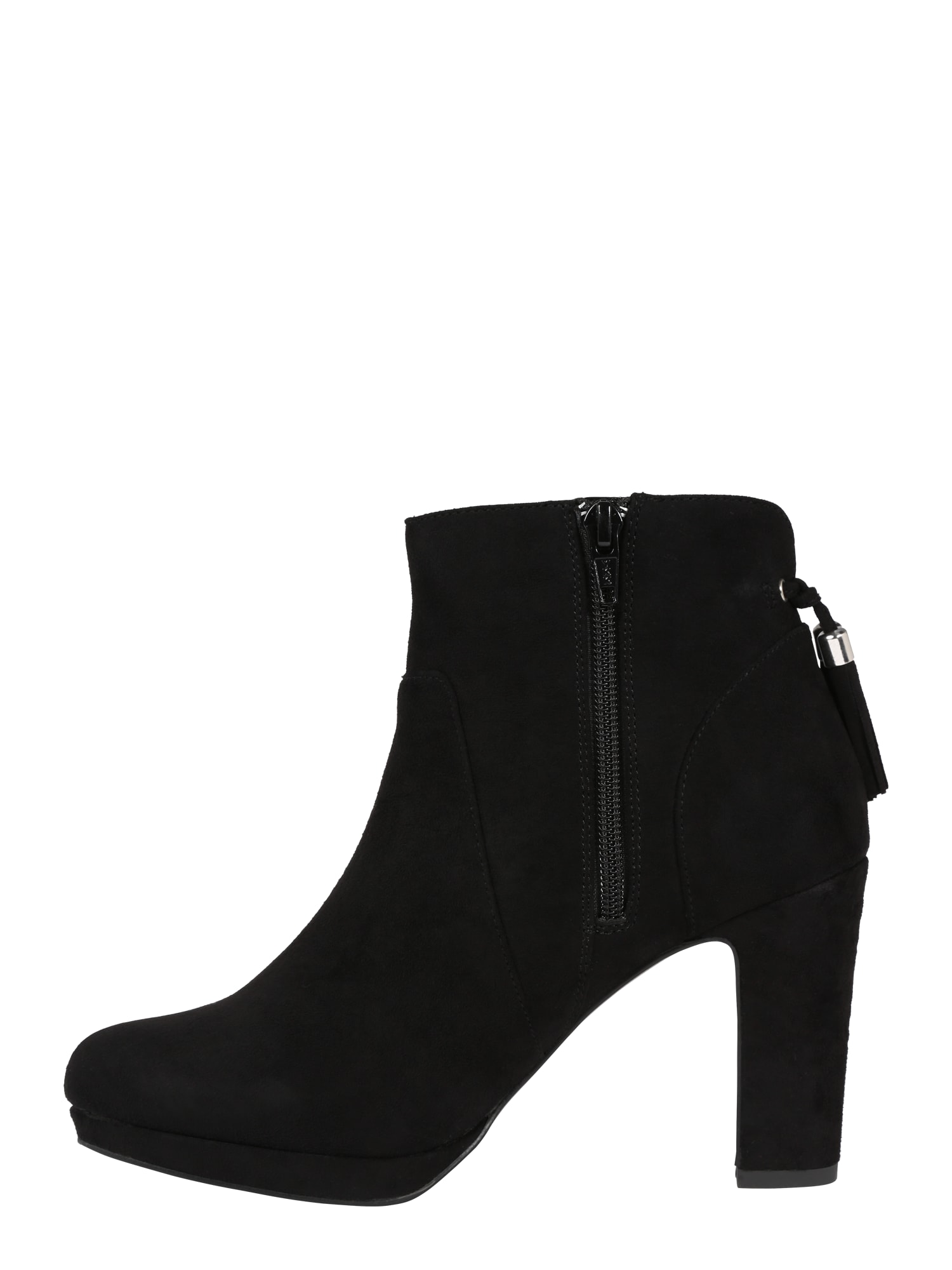 ABOUT YOU Ankelboots 'Alessandra'  svart