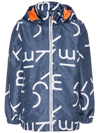 NAME IT Kinder,Jungen Jacke nitmellon blau | 05713237607229