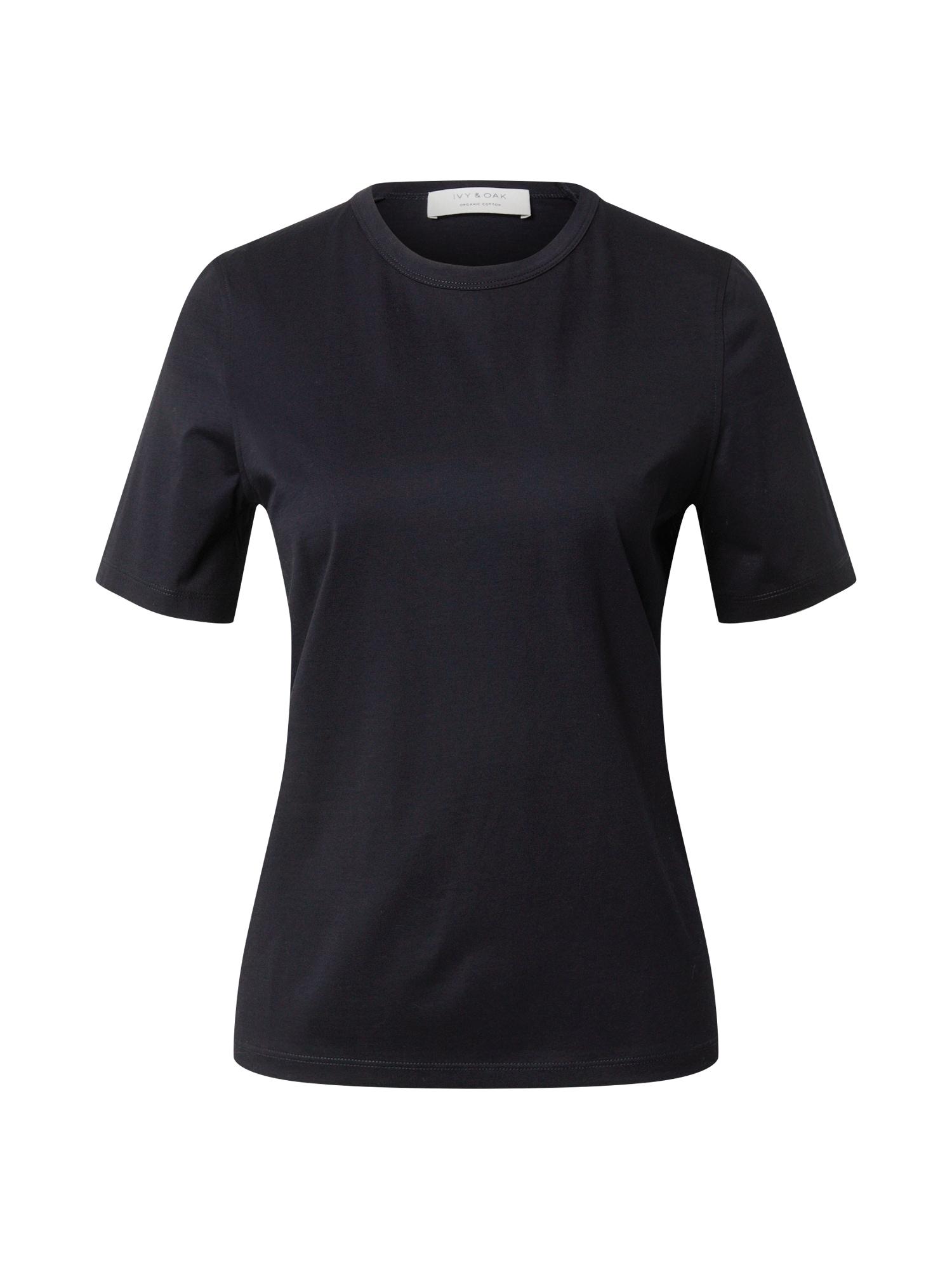 IVY & OAK Marškinėliai tamsiai mėlyna