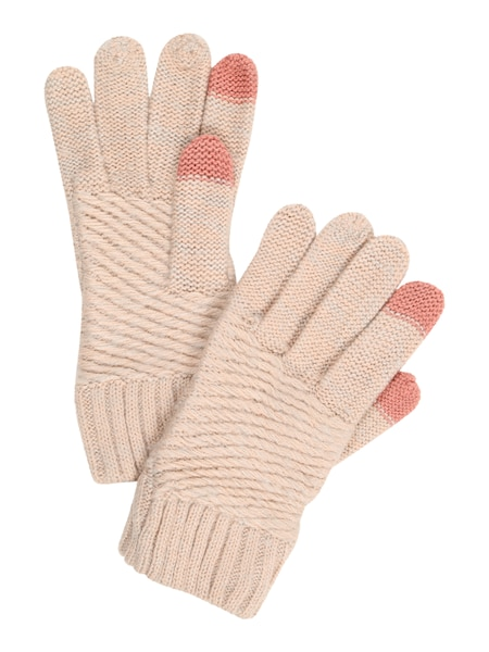 Handschuhe - Fingerhandschuhe 'Sibylle' › chillouts › rosa  - Onlineshop ABOUT YOU
