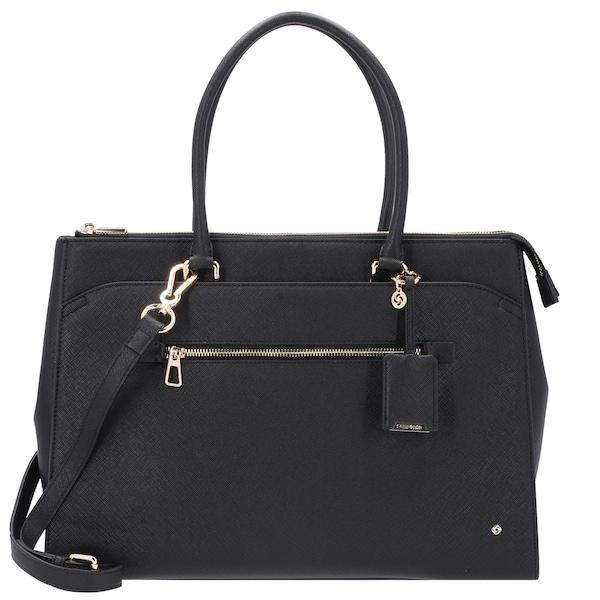 Businesstaschen für Frauen - SAMSONITE Aktentasche schwarz  - Onlineshop ABOUT YOU