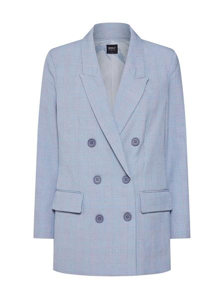 Jacken für Frauen - Blazer › ONLY › grau  - Onlineshop ABOUT YOU