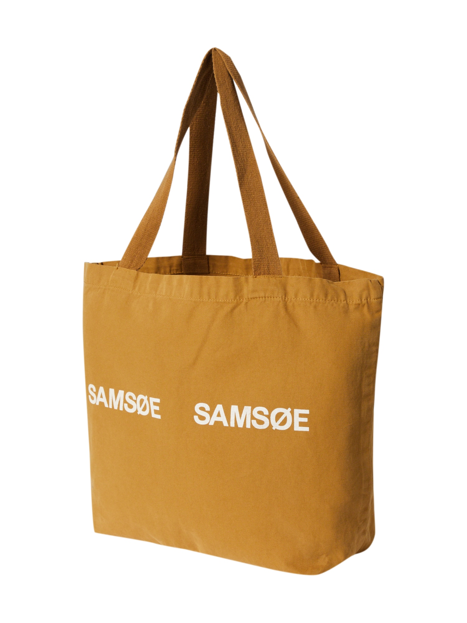Samsoe Samsoe Pirkinių krepšys 'Frinka' ruda