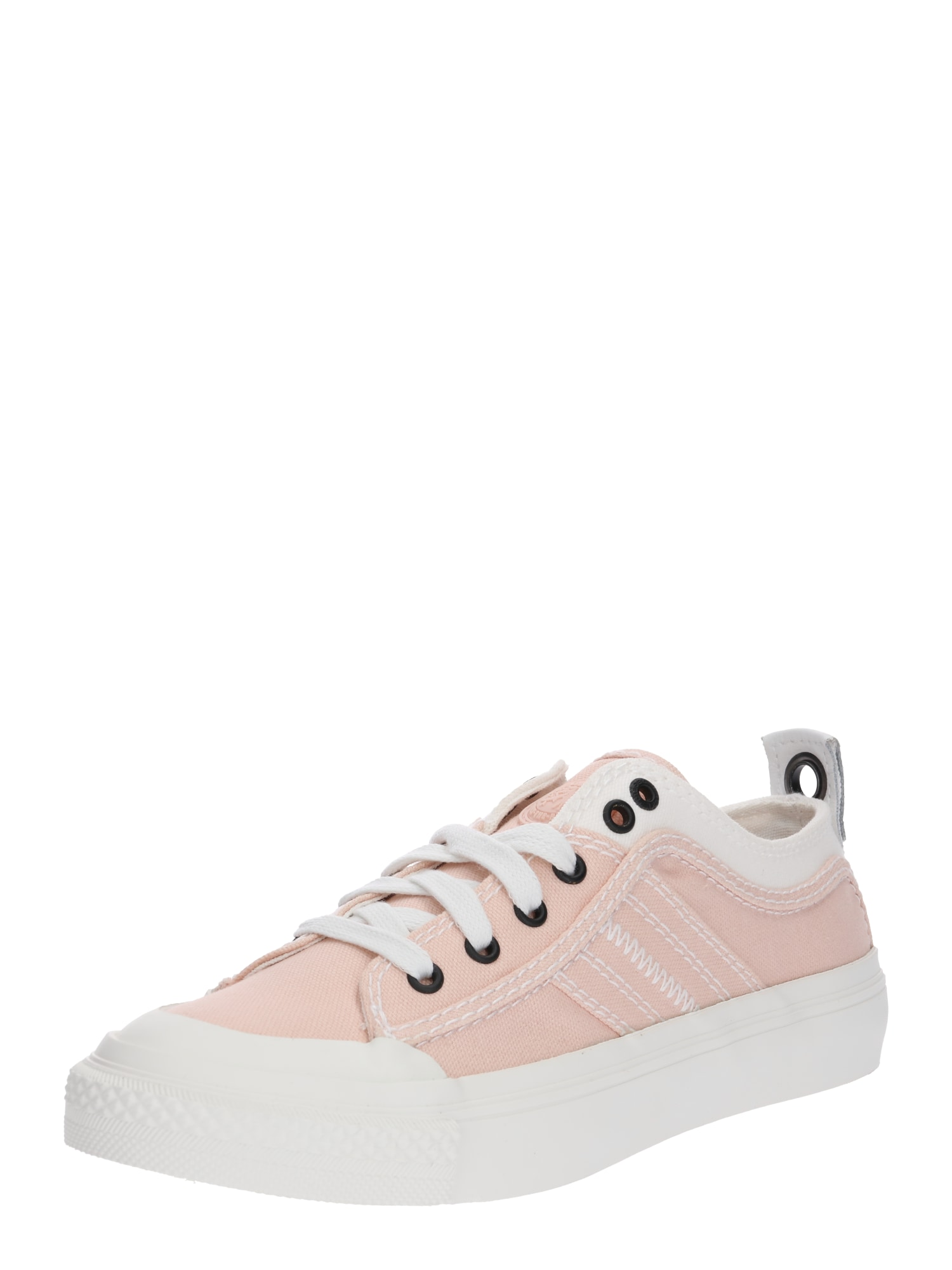Tenisky Astico růžová bílá DIESEL