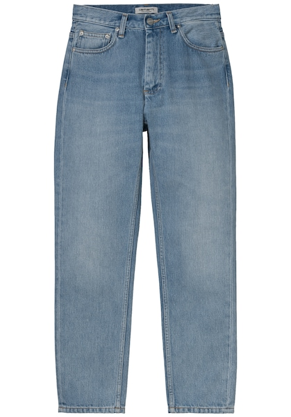 Hosen - Jeans Page Carrot Ankle › Carhartt WIP › blau  - Onlineshop ABOUT YOU