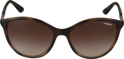 VOGUE Eyewear Sonnenbrille im Schmetterlings-Design